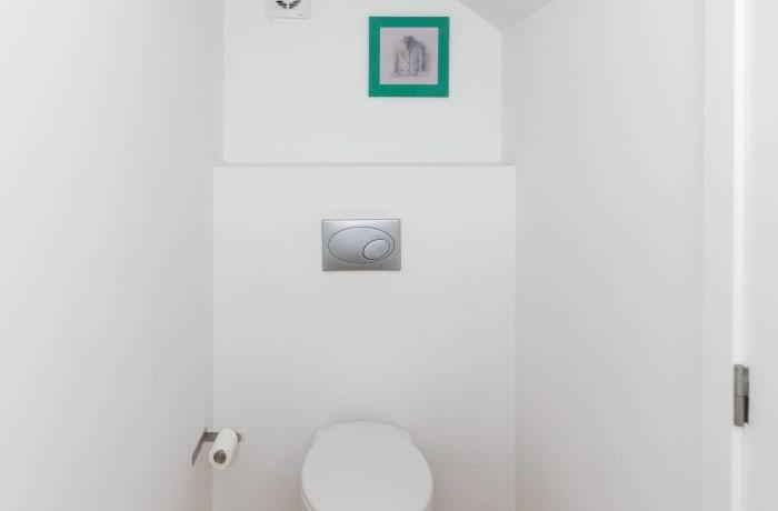 Apartment in Almada, Vitoria - 27