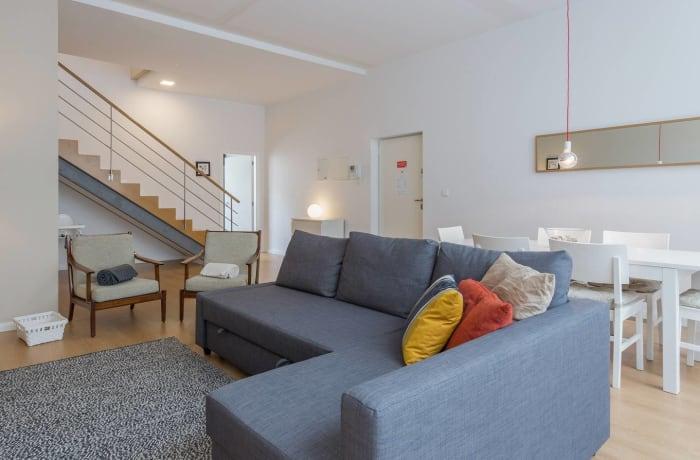 Apartment in Almada, Vitoria - 4