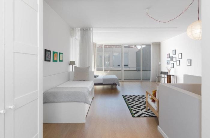 Apartment in Almada, Vitoria - 28