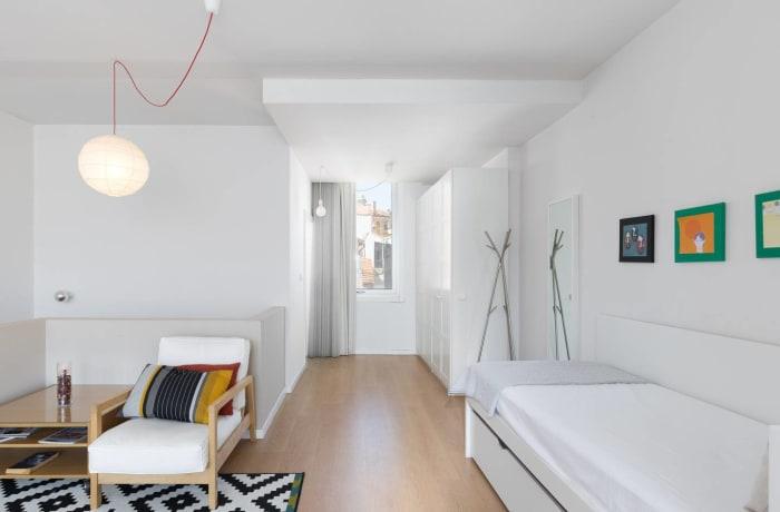 Apartment in Almada, Vitoria - 41