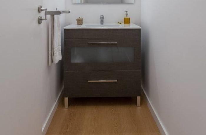 Apartment in Almada, Vitoria - 25