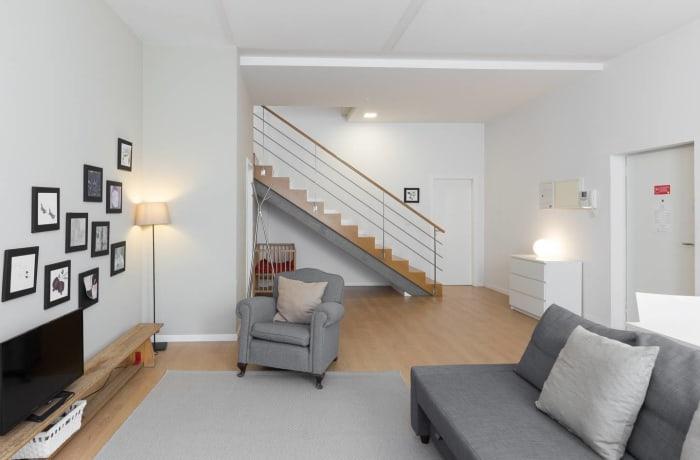 Apartment in Almada, Vitoria - 12