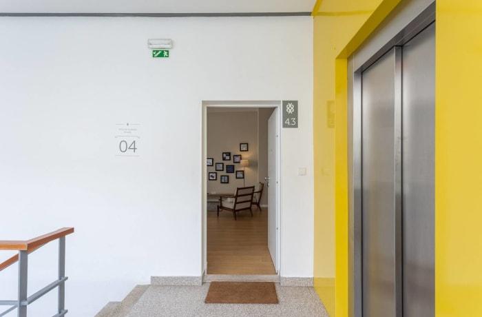 Apartment in Almada, Vitoria - 55