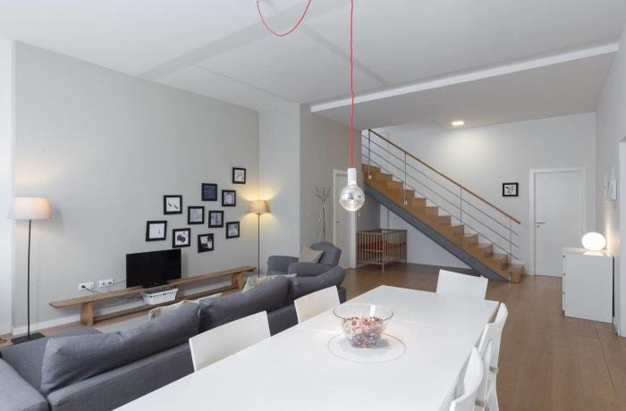 Apartment in Almada, Vitoria - 8