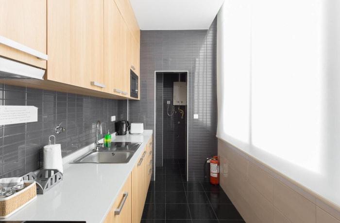 Apartment in Almada, Vitoria - 17