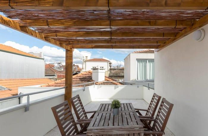 Apartment in Almada, Vitoria - 44