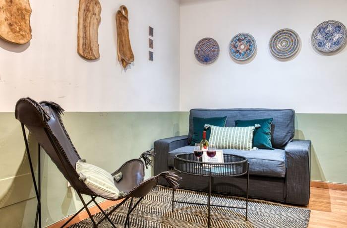 Ambrogio - Vacation Apartment in Campo de' Fiori, Piazza