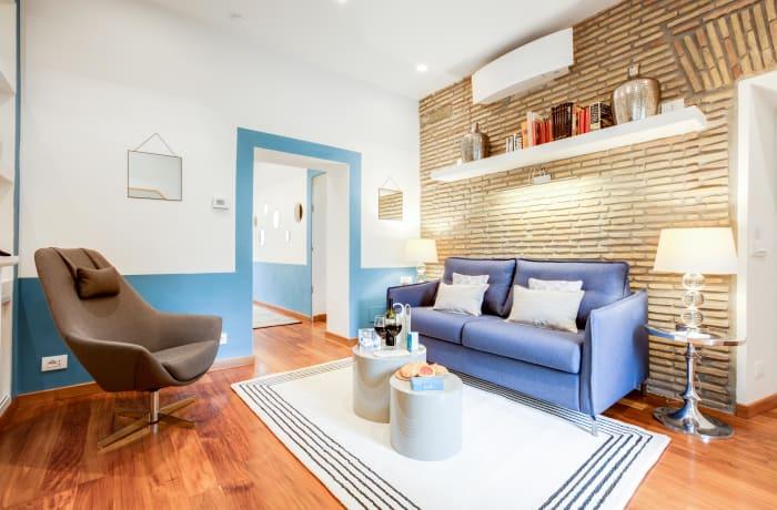 Apartment in Arenula, Campo de' Fiori, Piazza Navona - 1