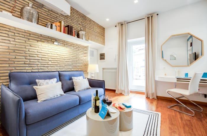 Apartment in Arenula, Campo de' Fiori, Piazza Navona - 2