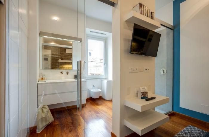 Apartment in Arenula, Campo de' Fiori, Piazza Navona - 15