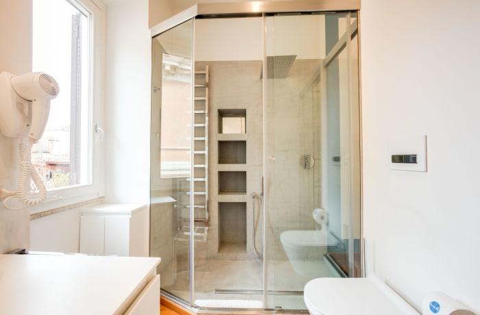 Apartment in Arenula, Campo de' Fiori, Piazza Navona - 16
