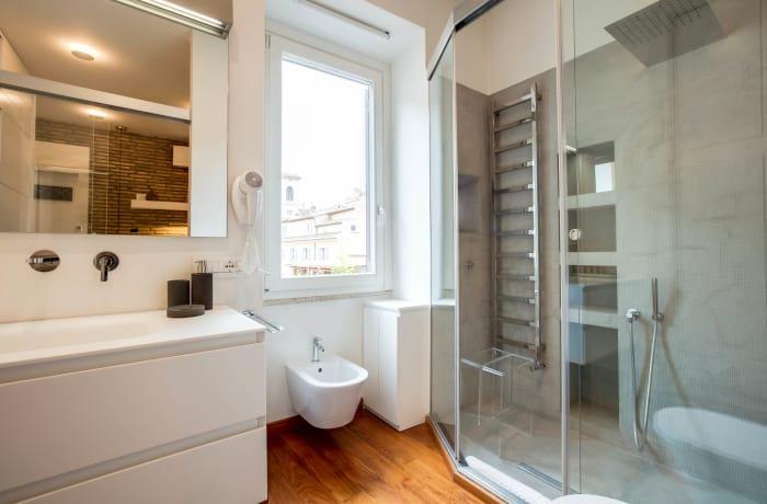 Apartment in Arenula, Campo de' Fiori, Piazza Navona - 17
