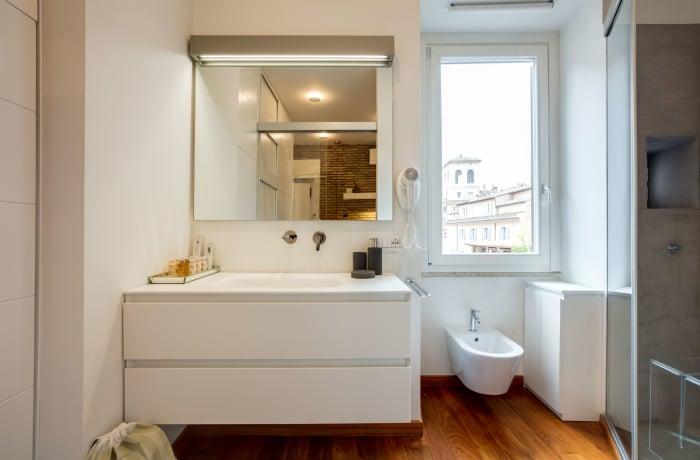 Apartment in Arenula, Campo de' Fiori, Piazza Navona - 18