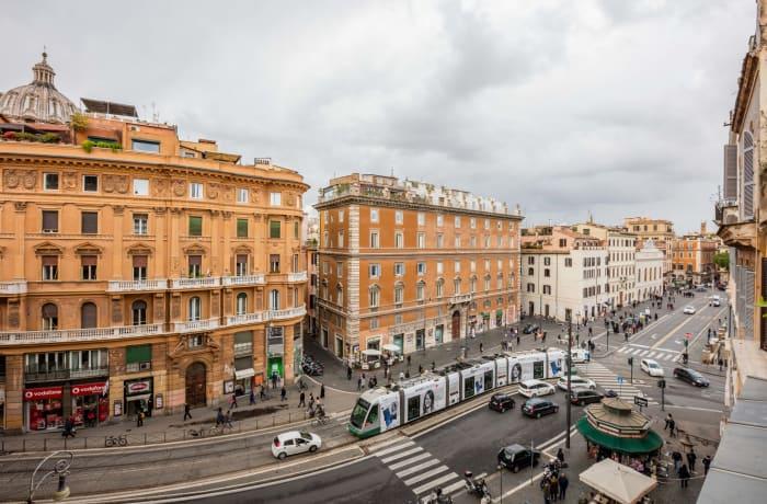 Apartment in Arenula, Campo de' Fiori, Piazza Navona - 20