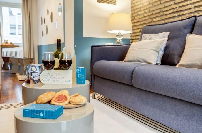 Apartment in Arenula, Campo de' Fiori, Piazza Navona - 7