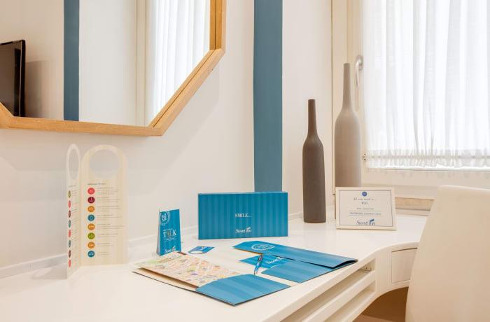 Apartment in Arenula, Campo de' Fiori, Piazza Navona - 3