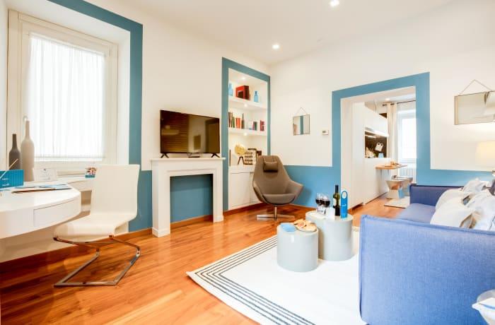 Apartment in Arenula, Campo de' Fiori, Piazza Navona - 6