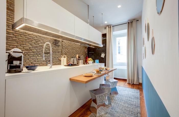 Apartment in Arenula, Campo de' Fiori, Piazza Navona - 8