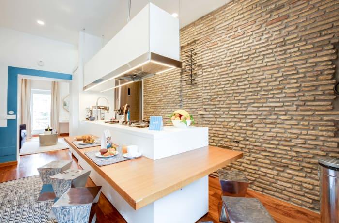 Apartment in Arenula, Campo de' Fiori, Piazza Navona - 9