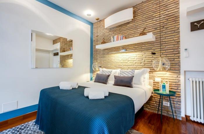 Apartment in Arenula, Campo de' Fiori, Piazza Navona - 13