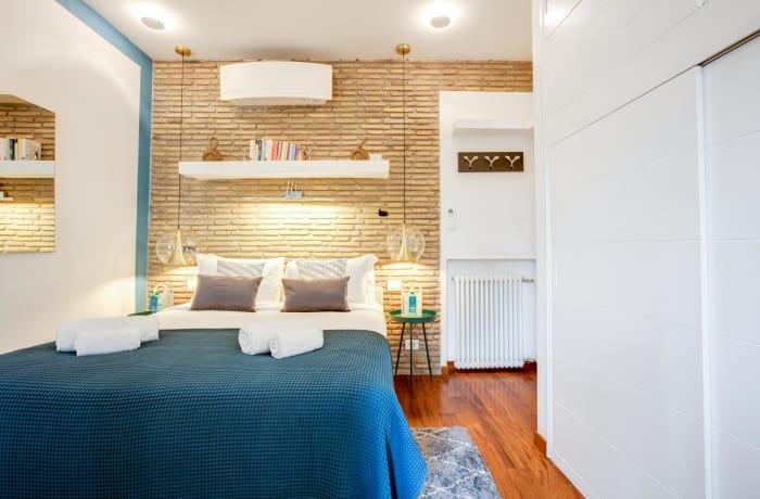 Apartment in Arenula, Campo de' Fiori, Piazza Navona - 14