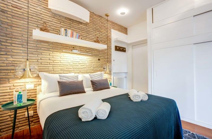 Apartment in Arenula, Campo de' Fiori, Piazza Navona - 12