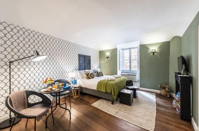 Apartment in Calderari I, Campo de' Fiori, Piazza Navona - 2