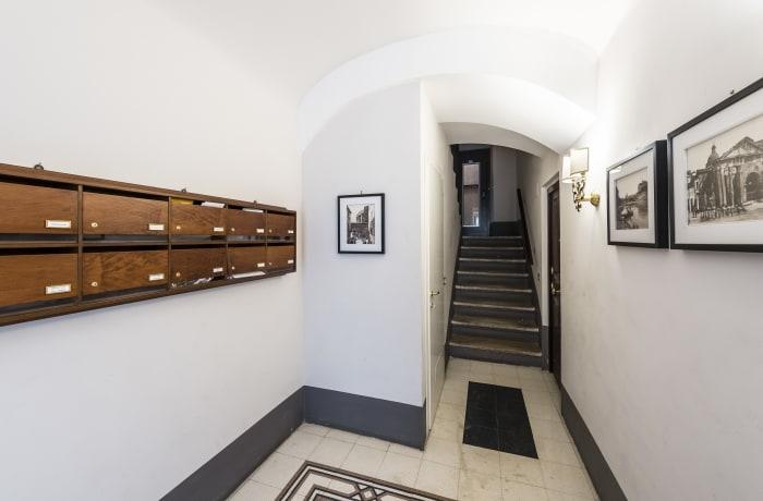 Apartment in Calderari I, Campo de' Fiori, Piazza Navona - 14