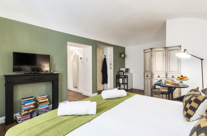 Apartment in Calderari I, Campo de' Fiori, Piazza Navona - 4