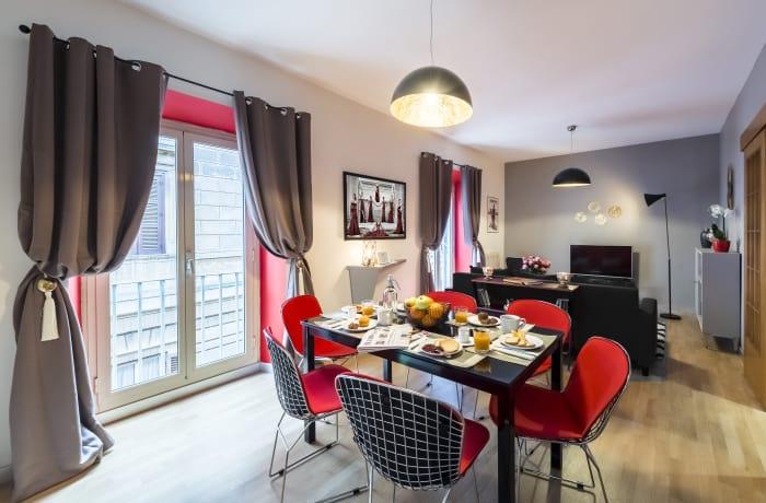 Apartment in Calderari II, Campo de' Fiori, Piazza Navona - 1