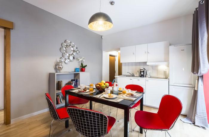 Apartment in Calderari II, Campo de' Fiori, Piazza Navona - 8