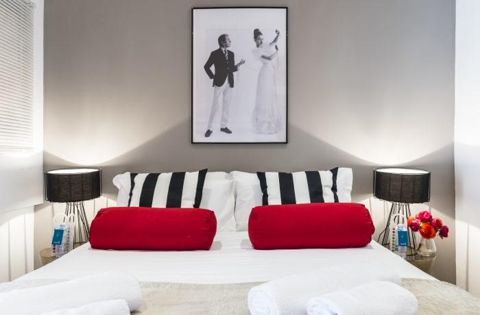 Apartment in Calderari II, Campo de' Fiori, Piazza Navona - 13