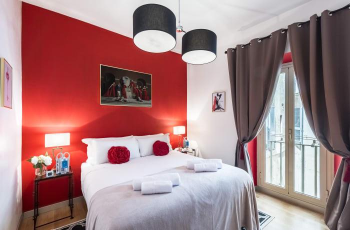 Apartment in Calderari II, Campo de' Fiori, Piazza Navona - 5