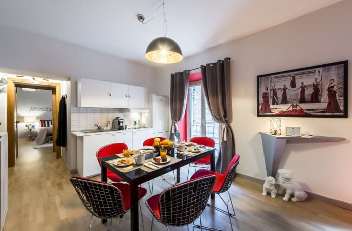 Apartment in Calderari II, Campo de' Fiori, Piazza Navona - 2