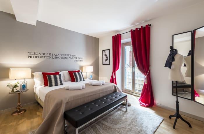 Apartment in Calderari II, Campo de' Fiori, Piazza Navona - 3