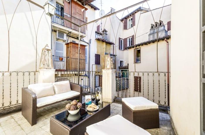 Apartment in Coronari, Campo de' Fiori, Piazza Navona - 2