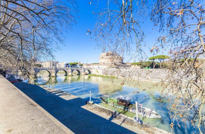 Apartment in Coronari, Campo de' Fiori, Piazza Navona - 3