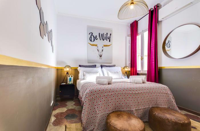 Apartment in Coronari, Campo de' Fiori, Piazza Navona - 6