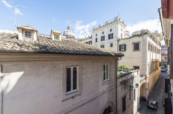 Apartment in Specchi , Campo de' Fiori, Piazza Navona - 19
