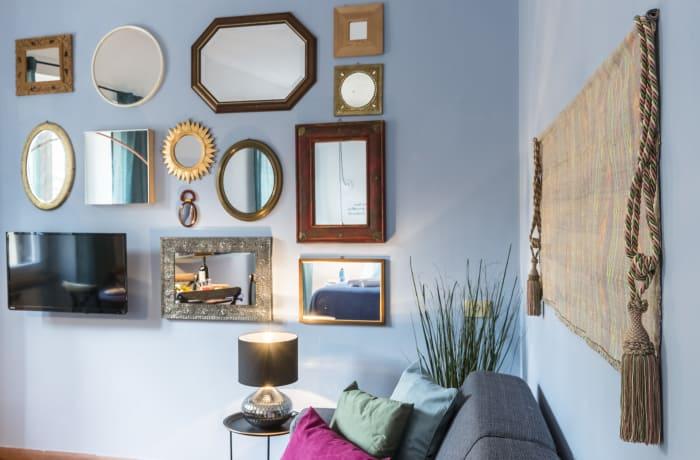 Apartment in Specchi , Campo de' Fiori, Piazza Navona - 5