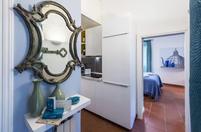 Apartment in Specchi , Campo de' Fiori, Piazza Navona - 7