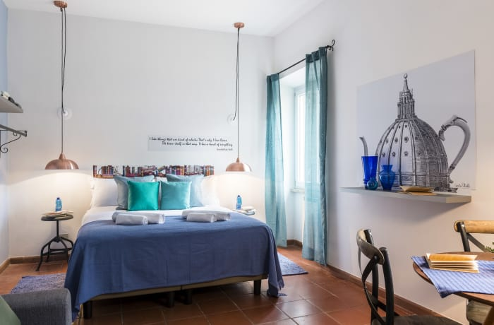 Apartment in Specchi , Campo de' Fiori, Piazza Navona - 10