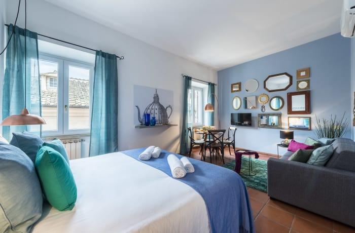 Apartment in Specchi , Campo de' Fiori, Piazza Navona - 11