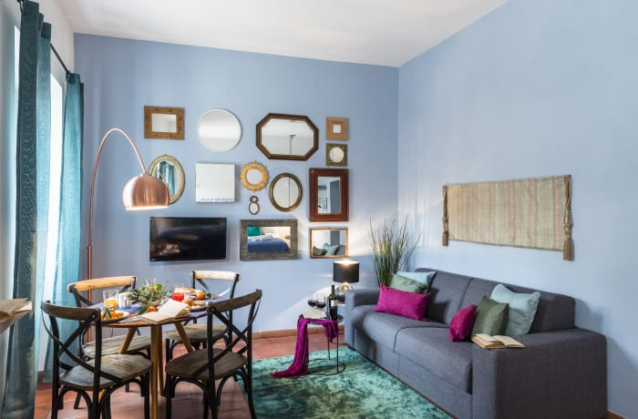 Apartment in Specchi , Campo de' Fiori, Piazza Navona - 1