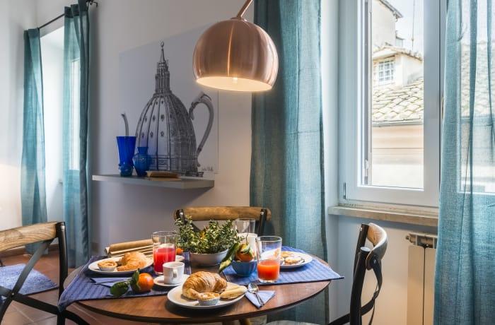 Apartment in Specchi , Campo de' Fiori, Piazza Navona - 4