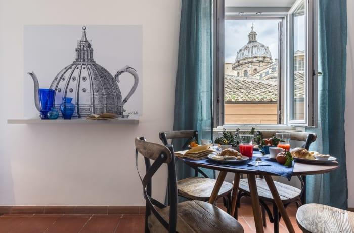 Apartment in Specchi , Campo de' Fiori, Piazza Navona - 3