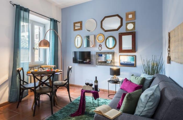 Apartment in Specchi , Campo de' Fiori, Piazza Navona - 2