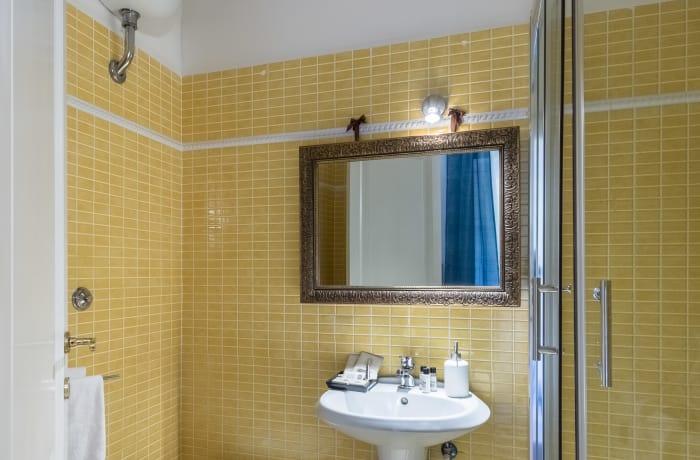 Apartment in Specchi , Campo de' Fiori, Piazza Navona - 12