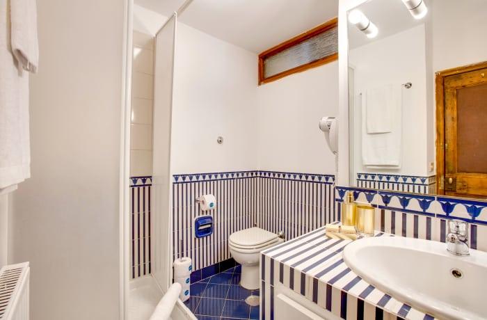 Apartment in Vaccarella, Campo de' Fiori, Piazza Navona - 20