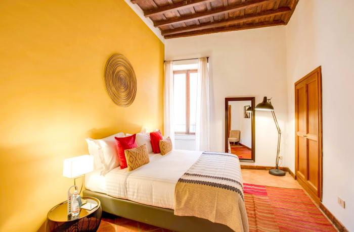 Apartment in Vaccarella, Campo de' Fiori, Piazza Navona - 13